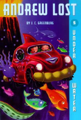 Under Water By Greenburg, J. C./ Reed, Mike (ILT)